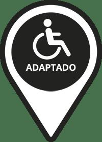 Adaptado a Personas con Movilidad Reducida2