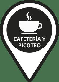 Cafetería y Picoteo