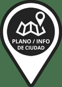 Plano e Información de la Ciudad