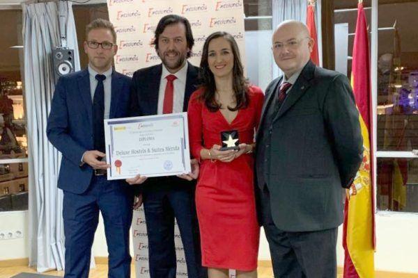 Premio Experiencia Profesional 2019