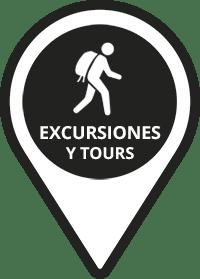 Organización de Tours y Excursiones